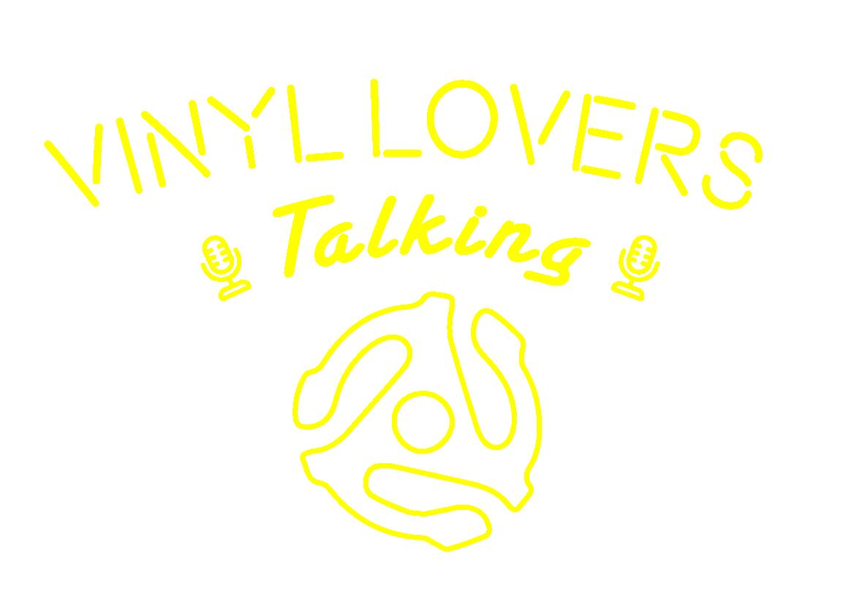 VINYL LOVERS TALKING
