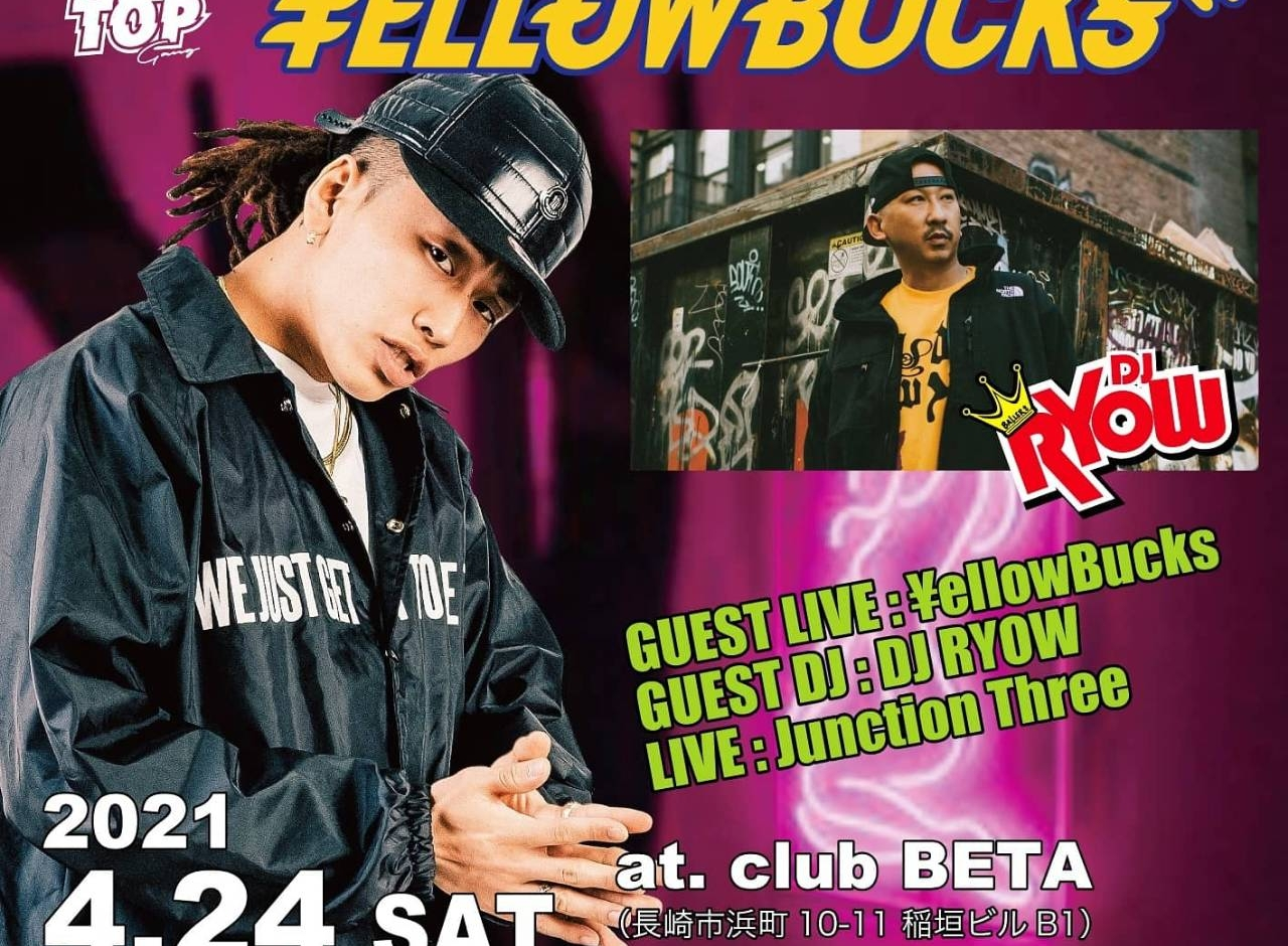 ¥ELLOW BACKS LIVE
